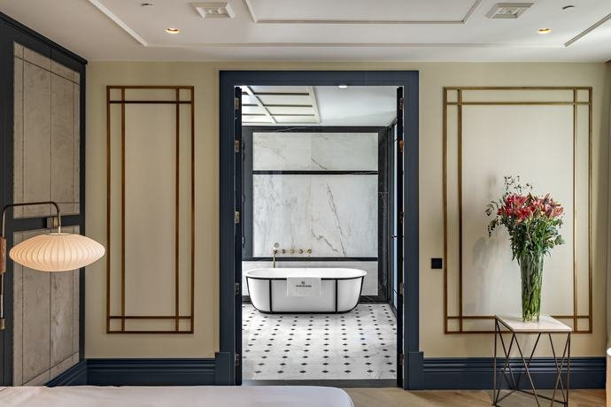 Coolrooms Atocha Hotel, Madrid Image 3