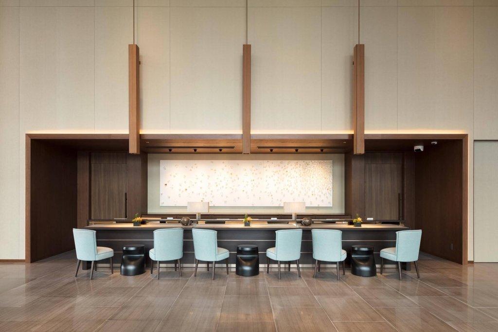 Ascott Marunouchi Tokyo Image 10