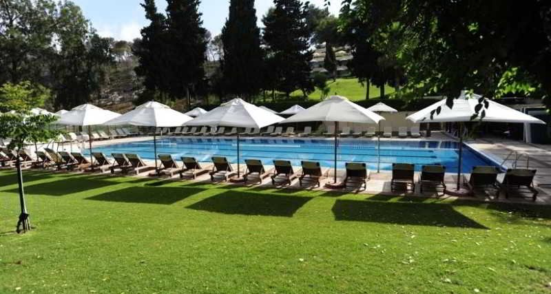 Carmel Forest Spa Resort, Haifa Image 8