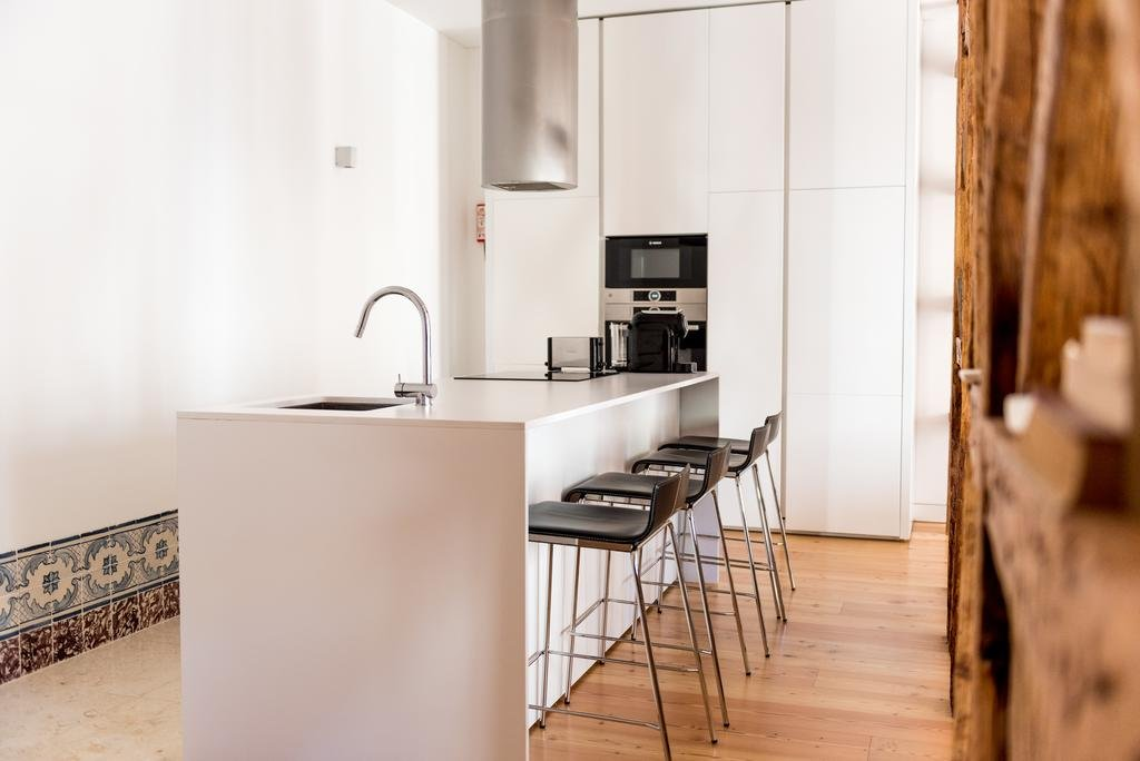 Flora Chiado Apartments, Lisbon Image 4