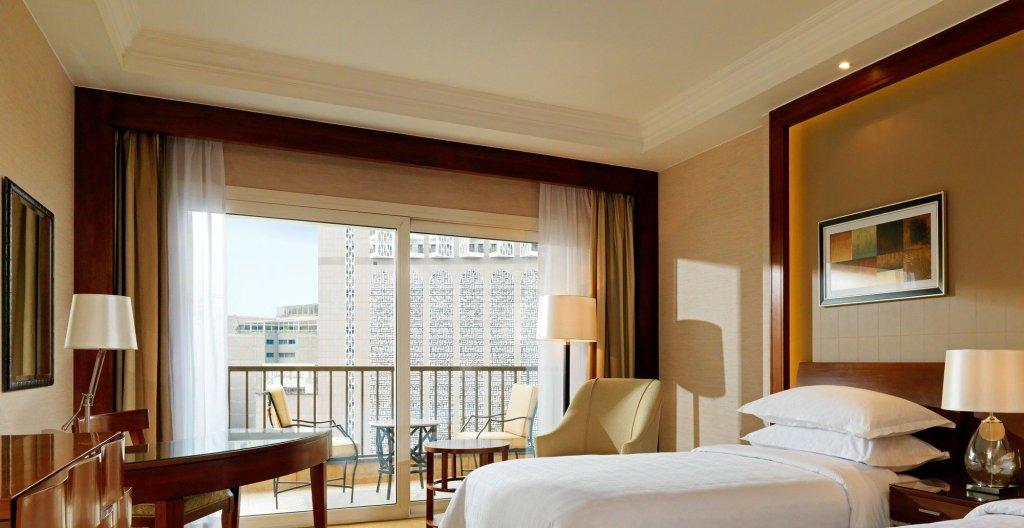 Sheraton Cairo Hotel Towers And Casino Image 9