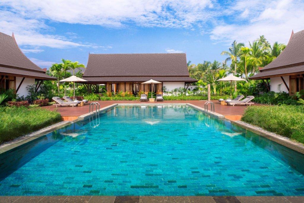 The Sanchaya, Bintan Island Image 2
