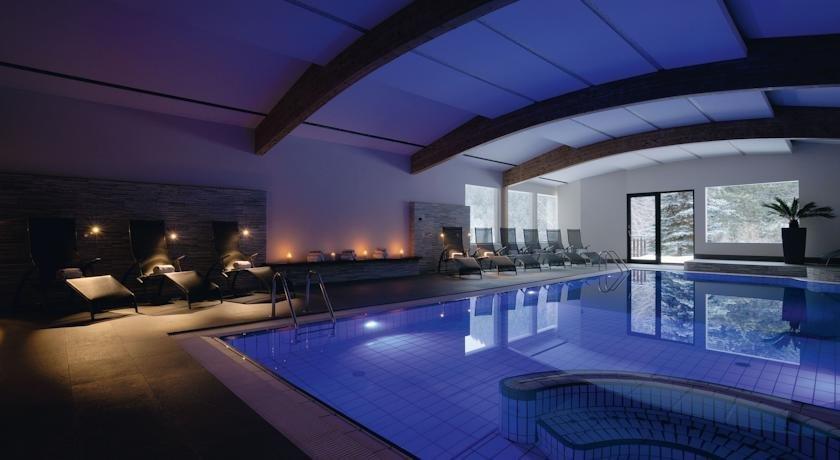 Ganischgerhof - Mountain Resort & Spa, Nova Ponente Image 4