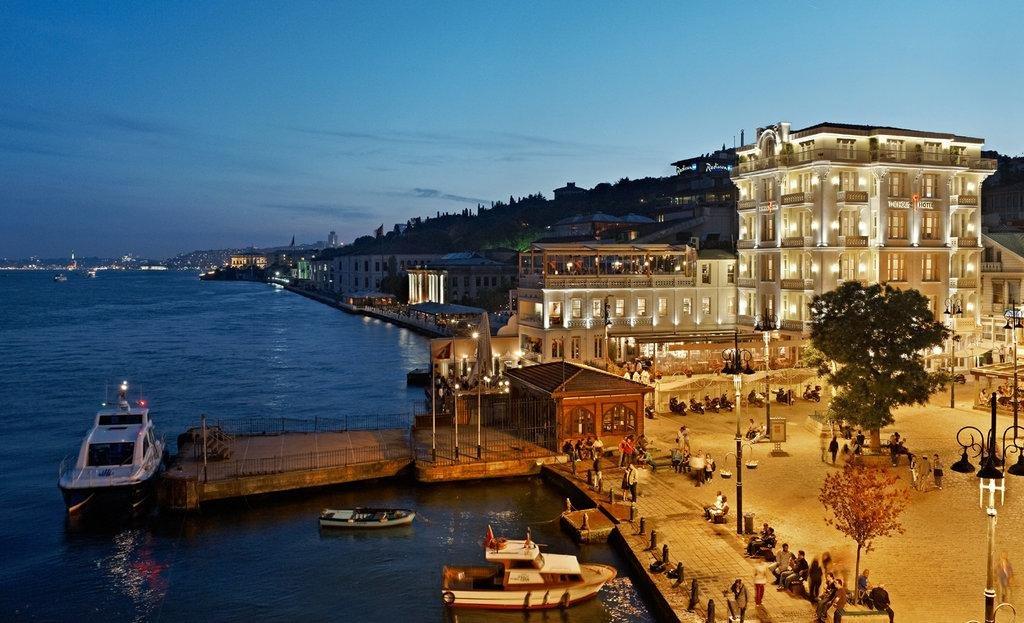The Stay Bosphorus, Istanbul Image 31