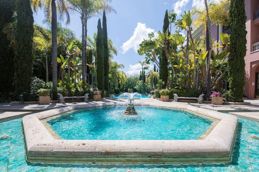 Anantara Villa Padierna Palace Benahavís Marbella Resort Image 20