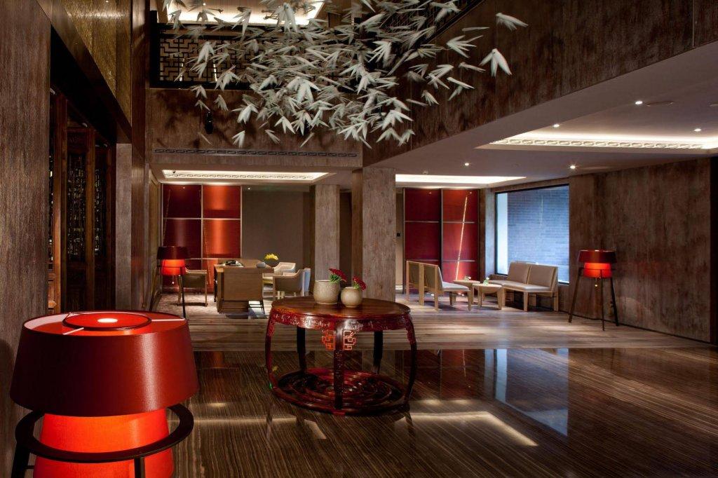 Diaoyutai Boutique Hotel Chengdu Image 16