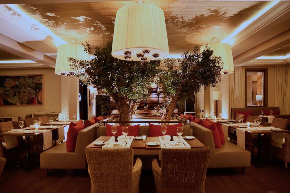 Chateau Roslane Boutique Hotel & Spa, Meknes Image 3