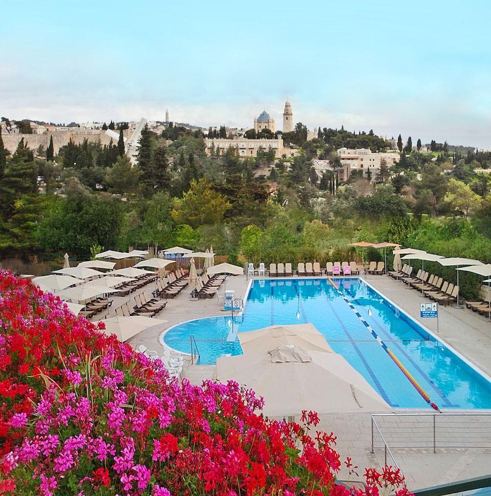 The Inbal Jerusalem Image 6