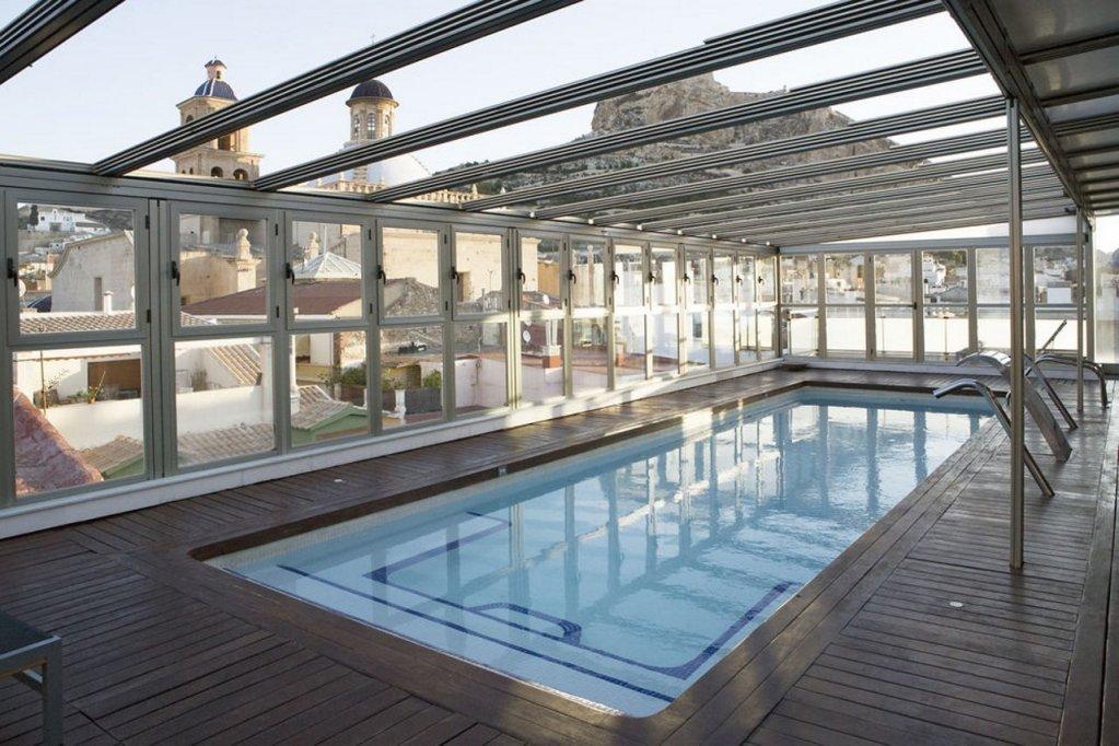 Hotel Hospes Amerigo, Alicante Image 1