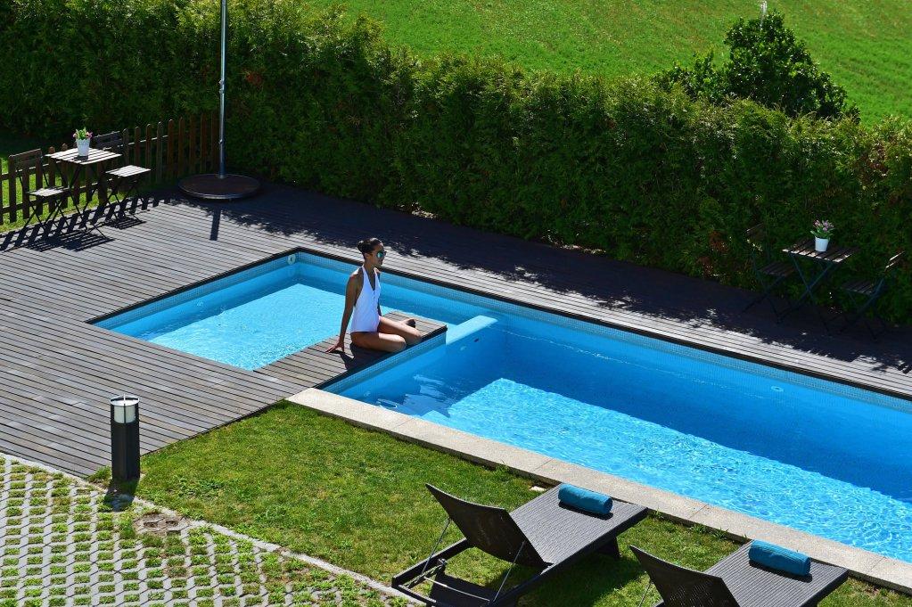 Solar Egas Moniz Charming House & Local Experiences, Penafiel Image 1