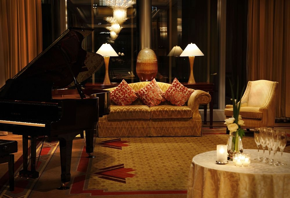 The Ritz-carlton, Tokyo Image 26