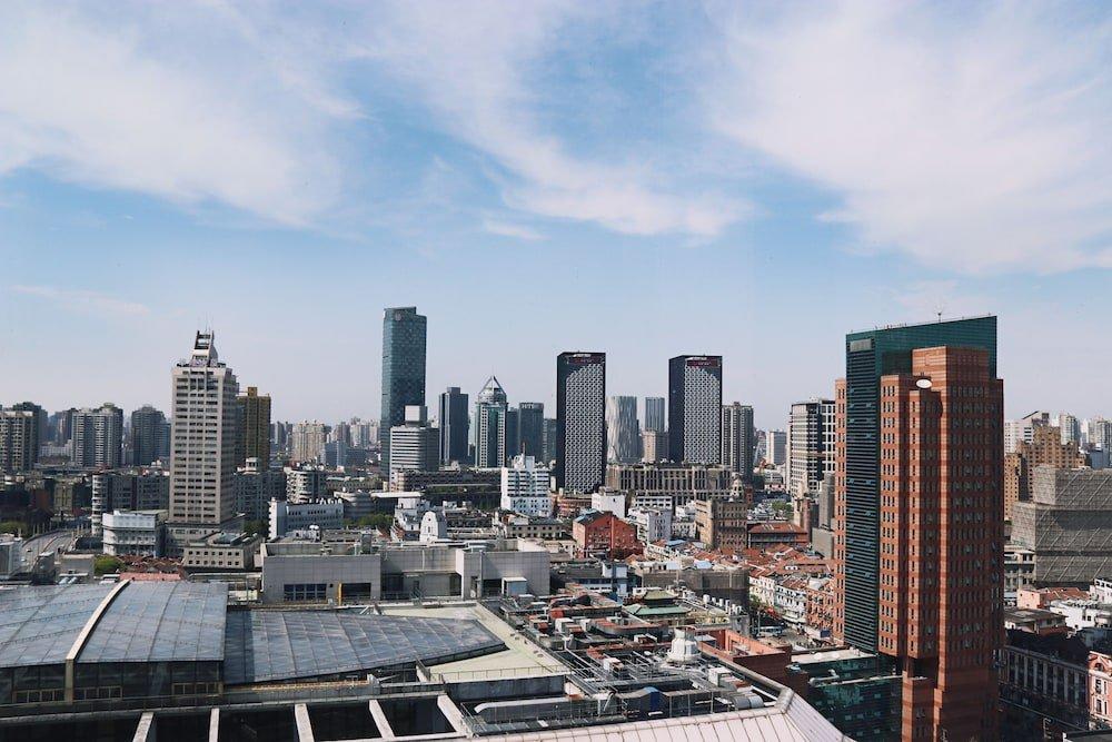 The Shanghai Edition Image 12