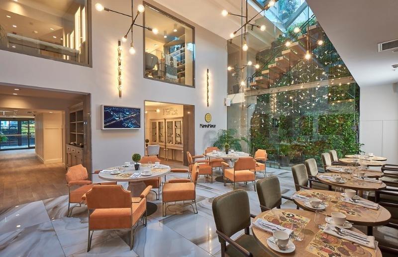 Manna Boutique Hotel, Istanbul Image 25