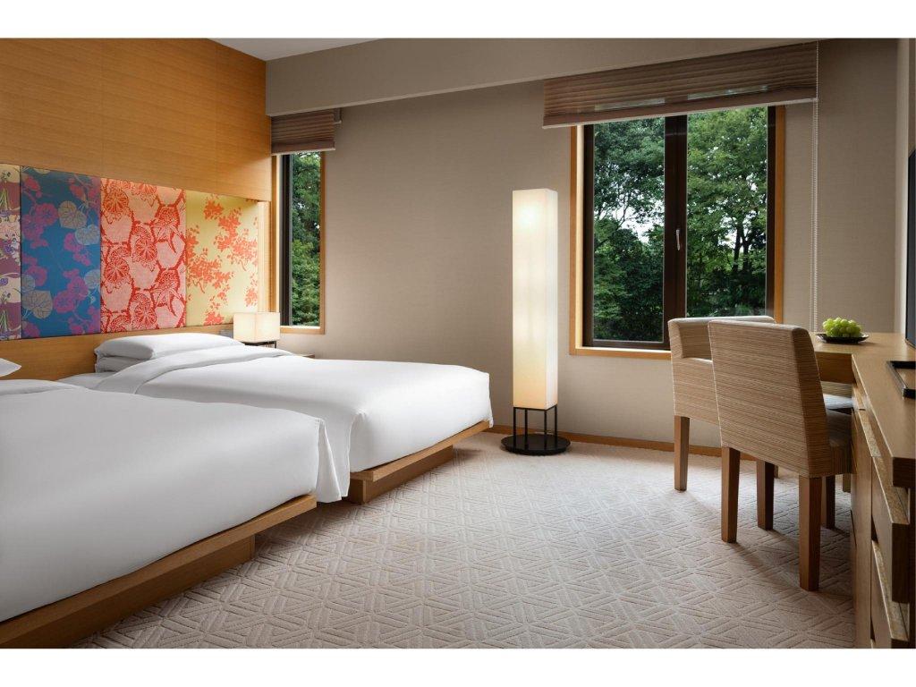 Hyatt Regency Kyoto Image 31