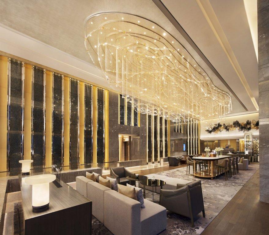 Jw Marriott Hotel Chengdu Image 17