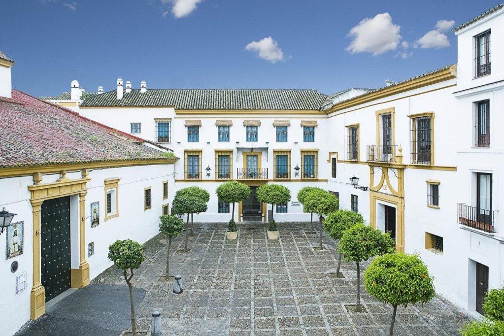 Hotel Hospes Las Casas Del Rey De Baeza, Seville Image 11
