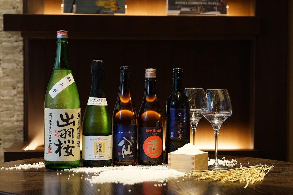 Four Seasons Hotel Tokyo At Marunouchi Image 46