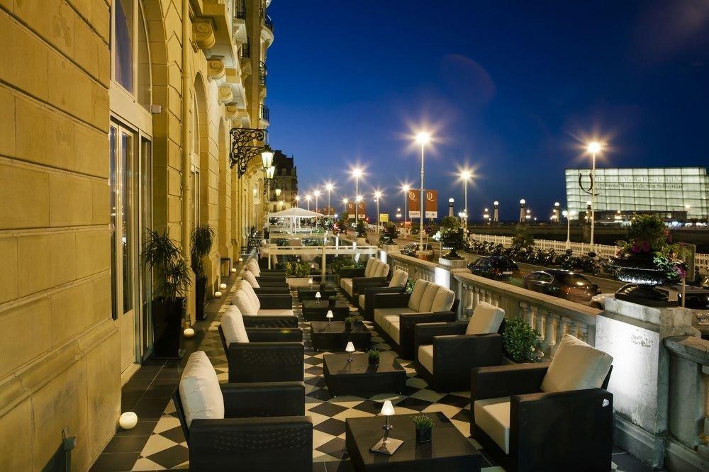 Hotel Maria Cristina, A Luxury Collection Hotel, San Sebastian Image 48