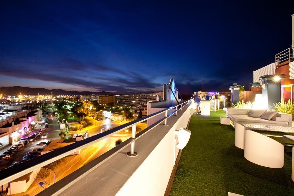Hotel Od Ocean Drive, Ibiza Town, Ibiza Image 29