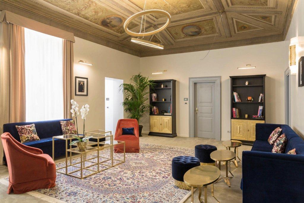 Martius Private Suites, Rome Image 8