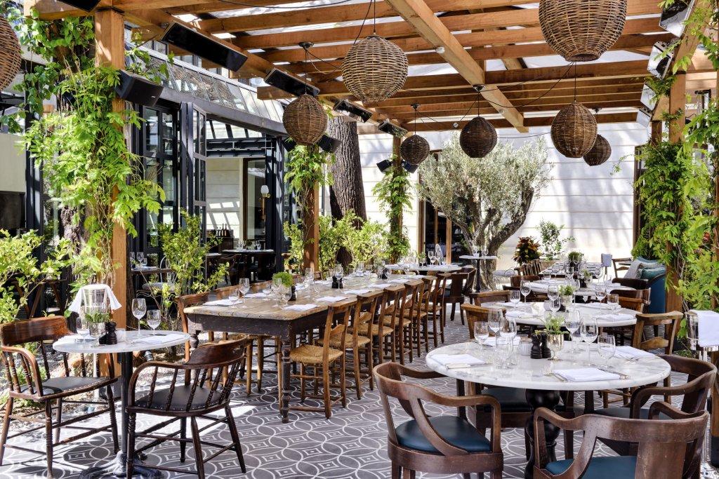 Soho House Istanbul, Istanbul Image 2