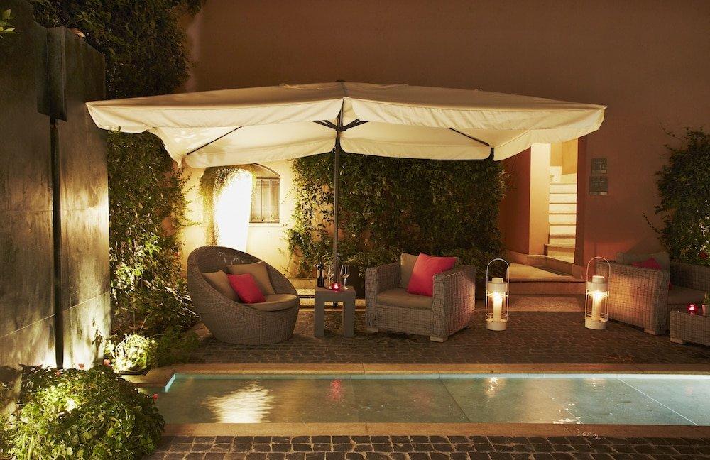 Hotel Indigo Rome - St. George Image 5