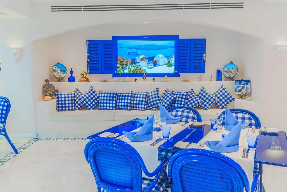 Hilton Alexandria Corniche Image 26