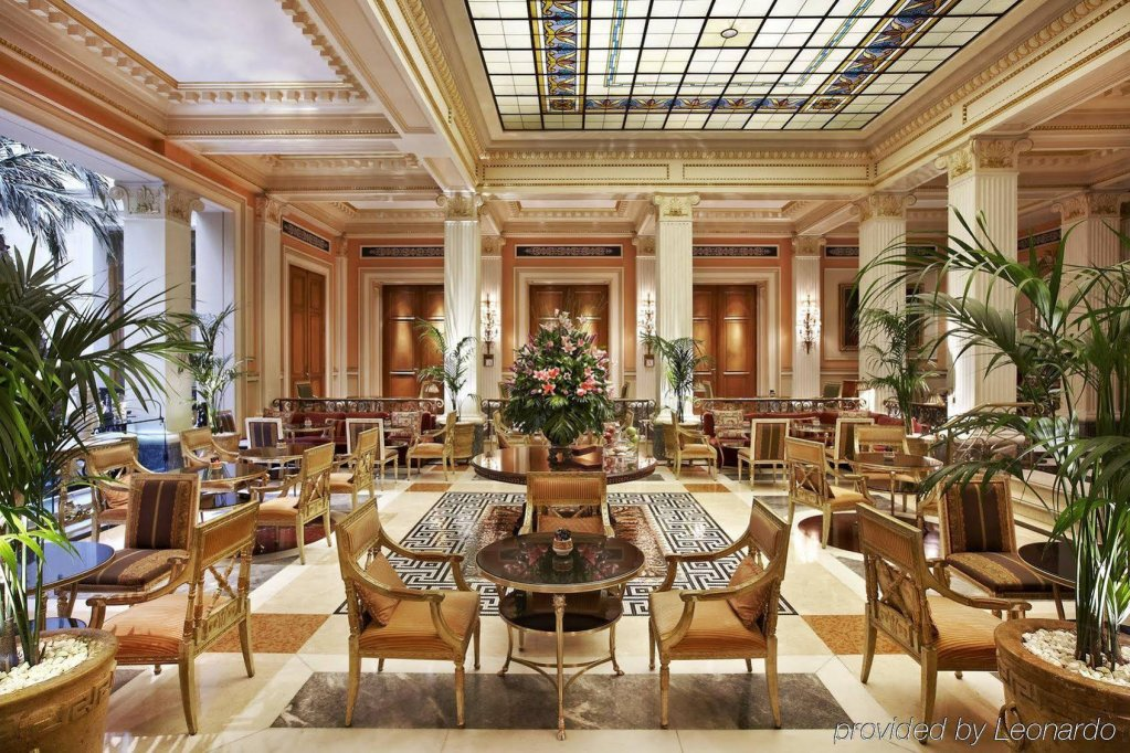 Hotel Grande Bretagne, A Luxury Collection Hotel, Athens Image 31