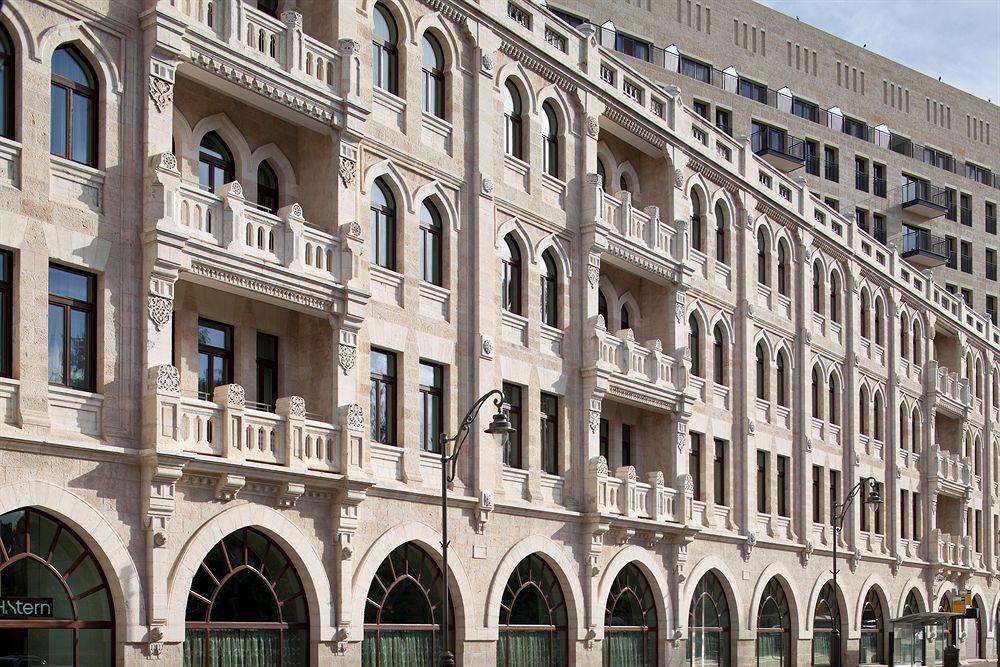 Waldorf Astoria Jerusalem Image 11