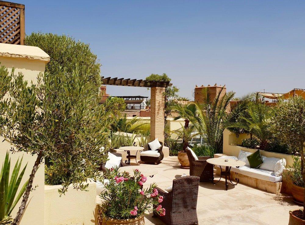 Riad Camilia, Marrakech Image 29
