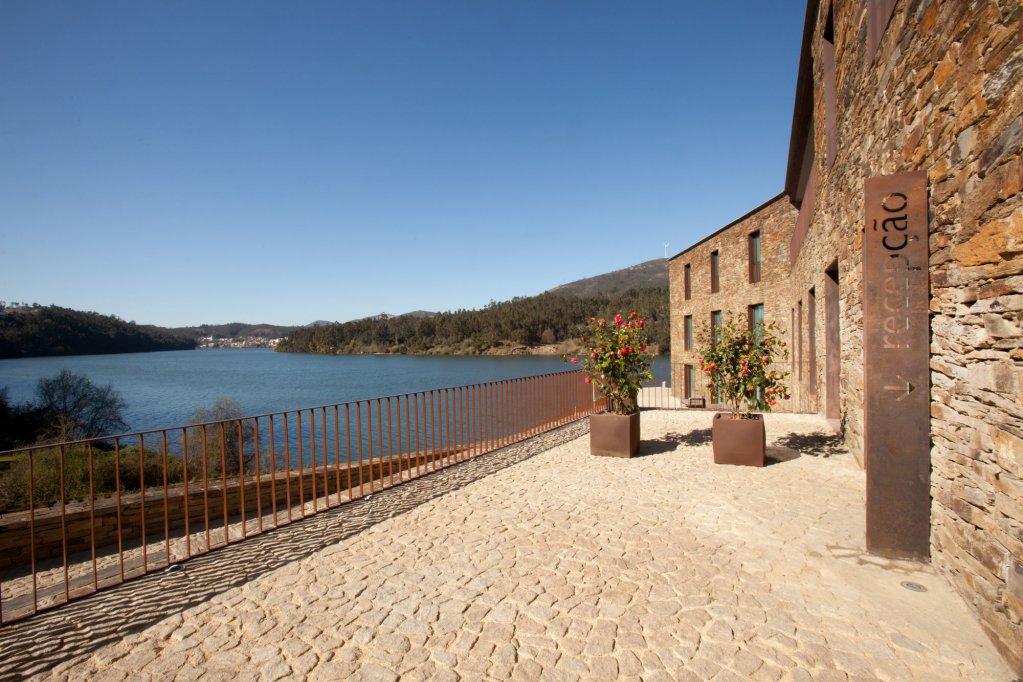 Douro41 Hotel & Spa, Castelo De Paiva Image 22