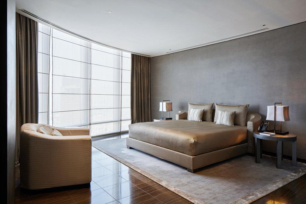 Armani Hotel Dubai Image 46