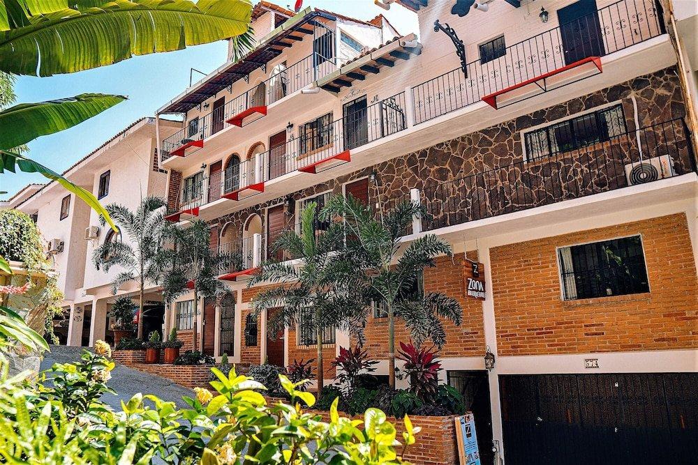 Zonaz Boutique Hotel, Puerto Vallarta Image 45