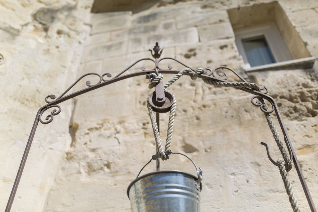 Sant'angelo Luxury Resort, Matera Image 7