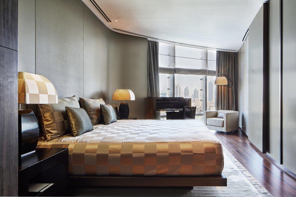 Armani Hotel Dubai Image 6