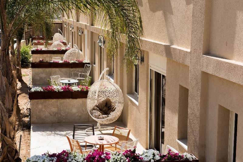 Ramon Suites By Smart Hotels, Mitzpe Ramon Image 4