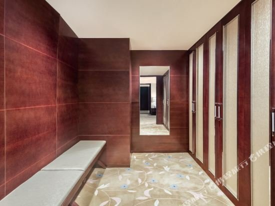Shangri-la Hotel Chengdu Image 5