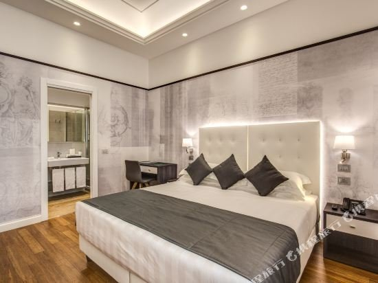 The Liberty Boutique Hotel, Rome Image 6