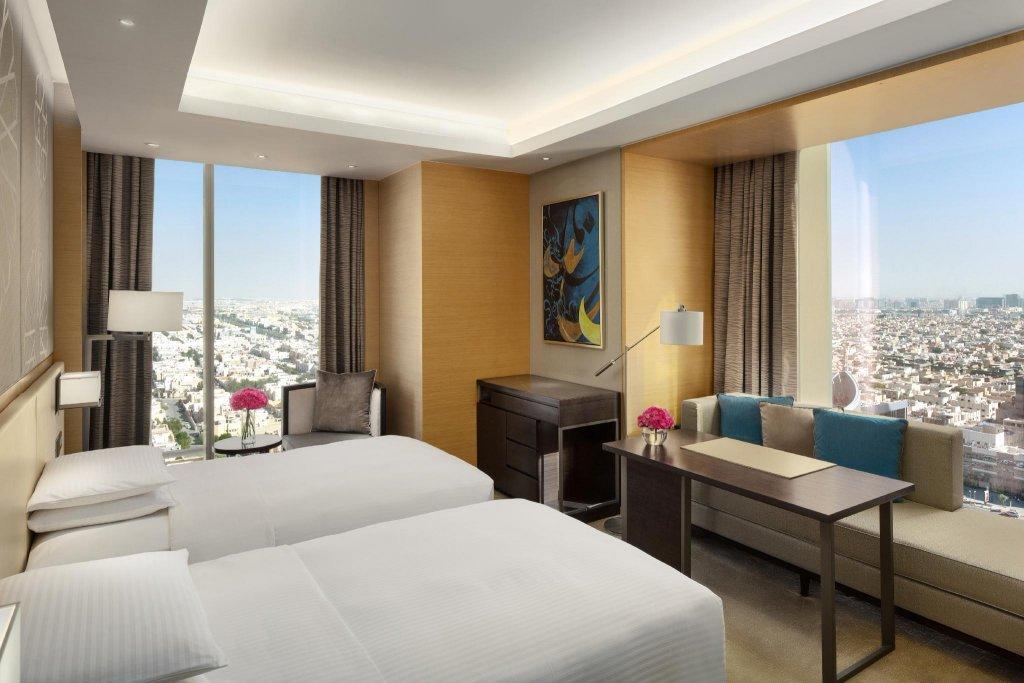 Hyatt Regency Riyadh Olaya Image 38