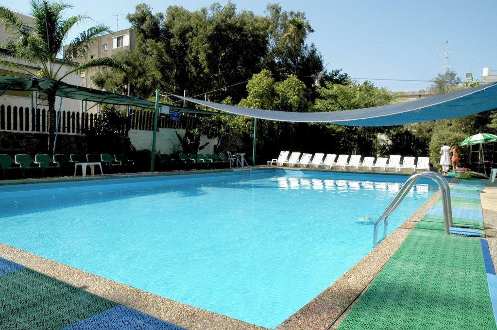 Astoria Galilee Hotel, Tiberias Image 23