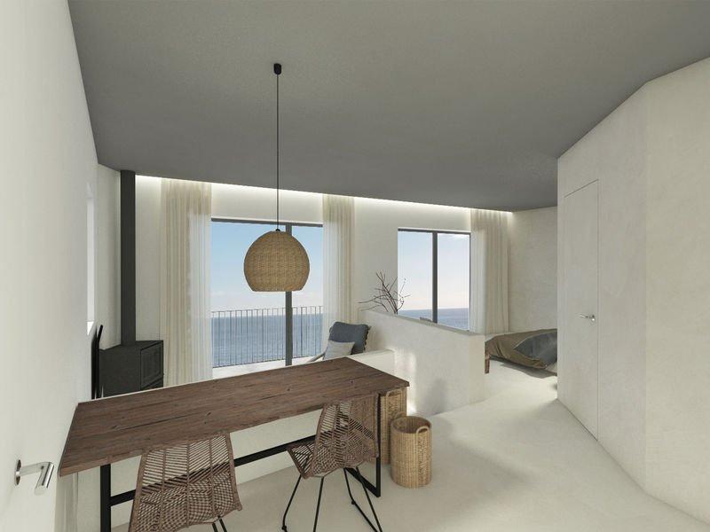 White Exclusive Suites & Villas, Lagoa Image 28
