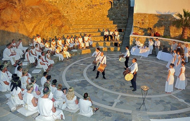 Mykonos Grand Hotel & Resort, Agios Ioannis, Mykonos Image 26