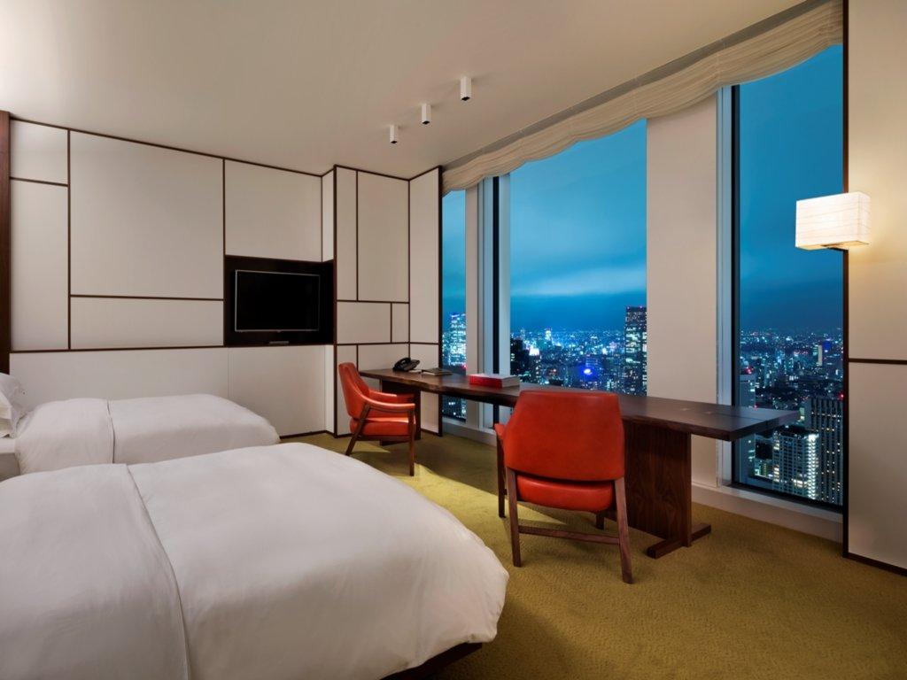 Andaz Tokyo Toranomon Hills - A Concept By Hyatt Image 20