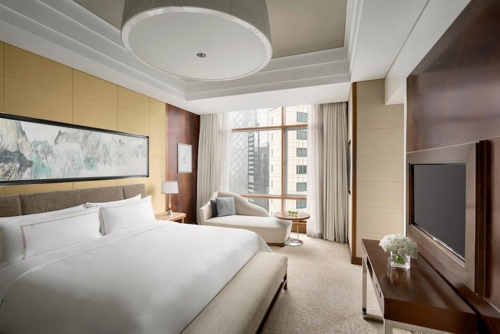 Kerry Hotel, Beijing Image 12