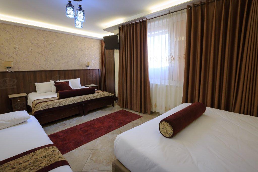 Hashimi Hotel, Jerusalem Image 8