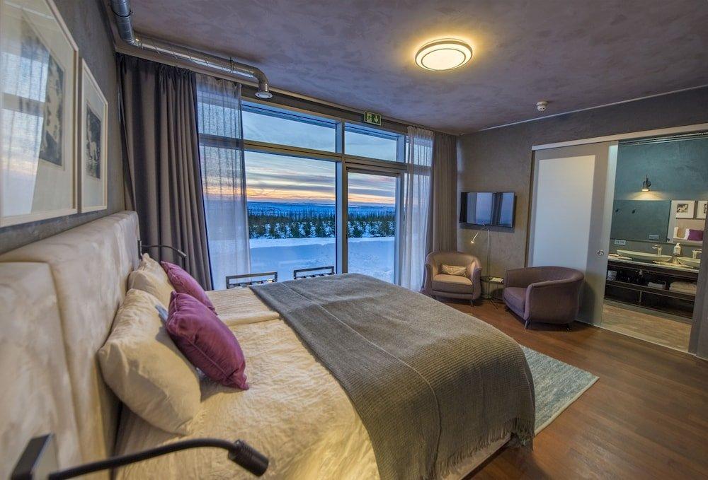360 Hotel & Thermal Baths, Selfoss Image 43