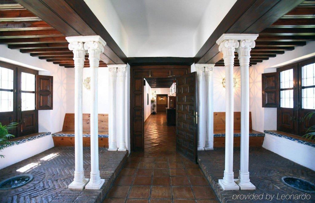 La Bobadilla, A Royal Hideaway Hotel, Loja Image 10