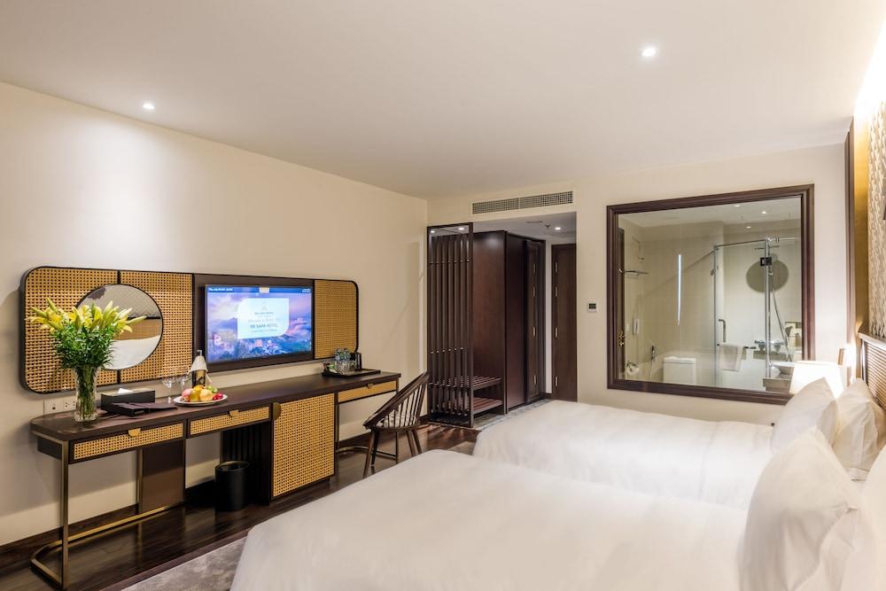 Kk Sapa Hotel, Sa Pa Image 5