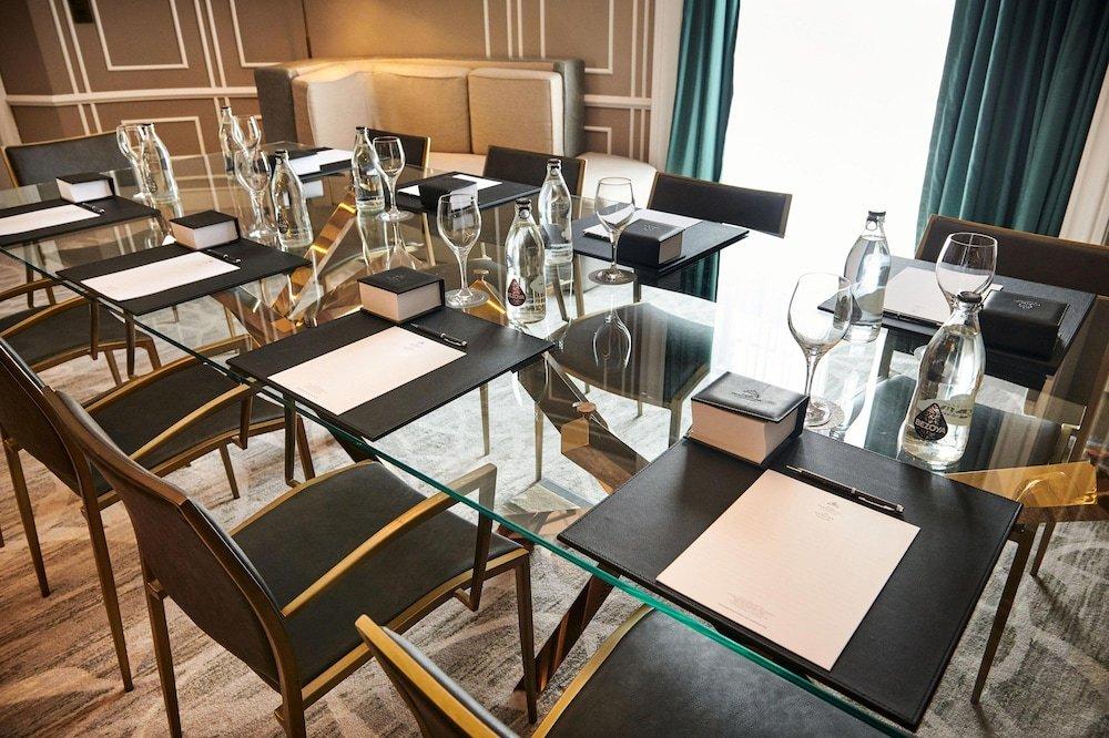 Hotel Maria Cristina, A Luxury Collection Hotel, San Sebastian Image 49