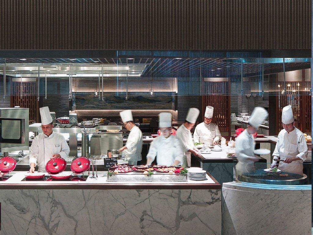 Nuo Hotel Beijing Image 24